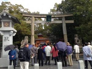 IMG 8320 e1396520533253 300x225 愛媛県の縁結びパワースポット「大山祇神社」女子におすすめ♪