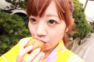 image9 300x200 草津温泉のお土産といえば?ウワサの「まんじゅうロード」!
