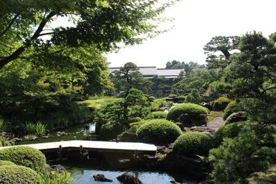 20140921 203827 大根島にある広大な日本庭園 日本庭園由志園