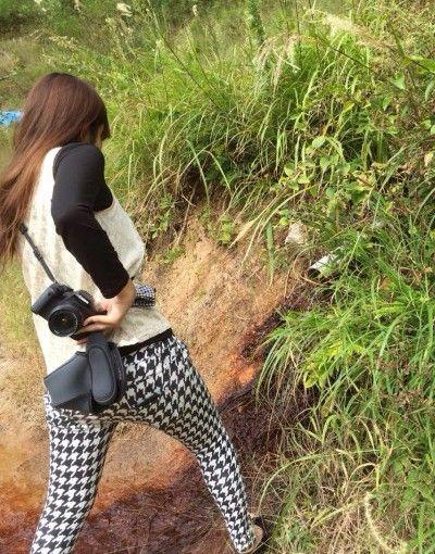 image3 400x533 日本で唯一!温泉に入る猿?!