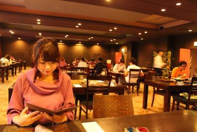 image3 400x267 蓼科温泉【ホテル親湯】に泊まってきました♪