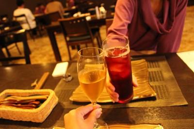 image4 400x267 蓼科温泉【ホテル親湯】に泊まってきました♪