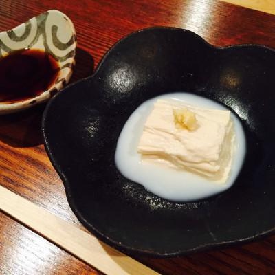 image4 400x400 可愛い和カフェの日光ゆば懐石ランチ♡
