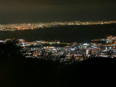 image11 400x300 【夜景マニアおすすめ】神戸1000万ドル夜景♡