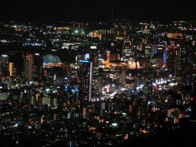 image9 400x300 【夜景マニアおすすめ】神戸1000万ドル夜景♡