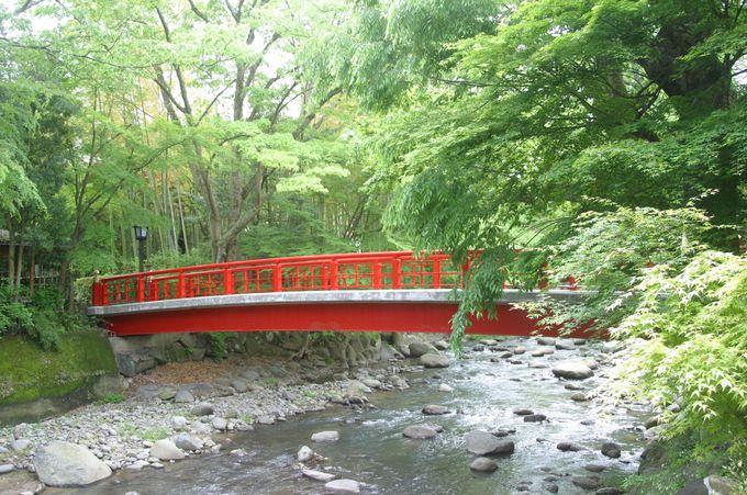 修善寺温泉恋の橋めぐり 三島スカイウォークと合わせて行きたい【女子旅】観光スポット